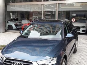 Audi Q3 2.0 Tfsi Stronic Quattro (220cv)