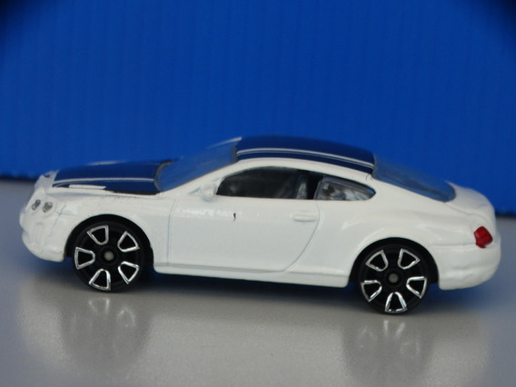 Bentley Continental Supersports Hot Wheels 2016 - 1:64 Loose
