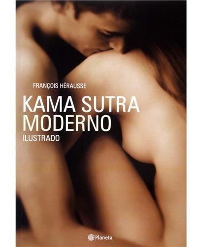 Livro Kama Sutra Moderno Ilustrado Leia Descrição