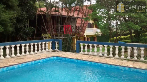 Chácara Com 4 Dorms, Vila Helena, Suzano - R$ 800 Mil, Cod: 1340 - V1340