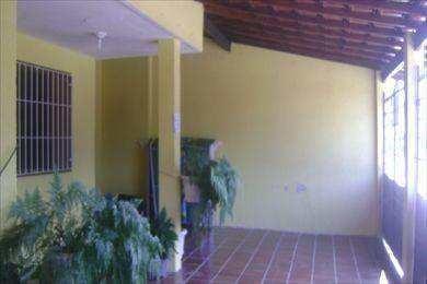 Imagem 1 de 30 de Casa Com 3 Dorms, Solemar, Praia Grande - R$ 400 Mil, Cod: 2067 - V2067