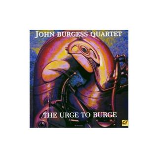 Urge A Burge Por John Burgess