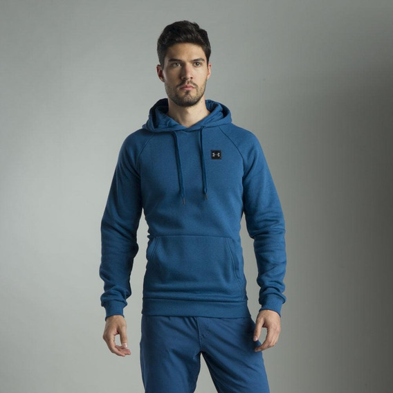Sudadera Deportiva Under Armour Rival Fleece Po Hoodie 6437
