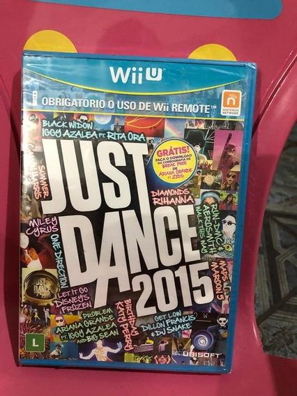 Just Dance 2015 Original Lacrado Wiu