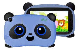Tablet Panda Android Para Niño Educativas Juegos Y Mucho Mas