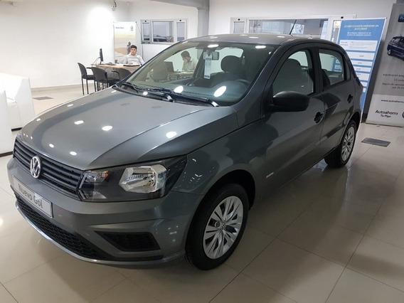 Volkswagen Gol Trend 1.6 Trendline 101cv 29