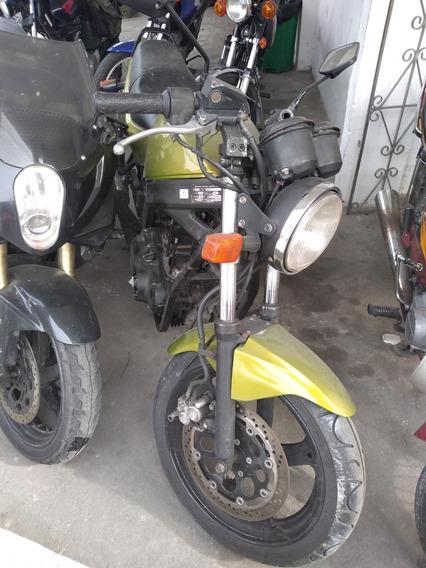 Suzuki Gs500e 1995