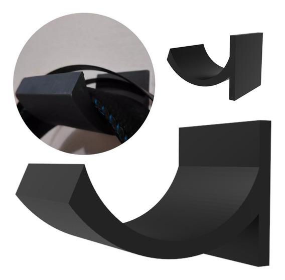 Suporte Headset Gamer Headphone Fone De Ouvido Parede