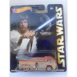 Hotwheels Volkswagen Drag Truck - Star Wars,