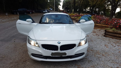 Bmw Z4 2.5 Sdrive 23i 2p