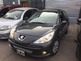Oportunidad Por Precio Y Estado Peugeot 207 Compact Full