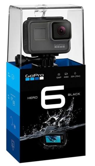 Kit Gopro Hero6 Black