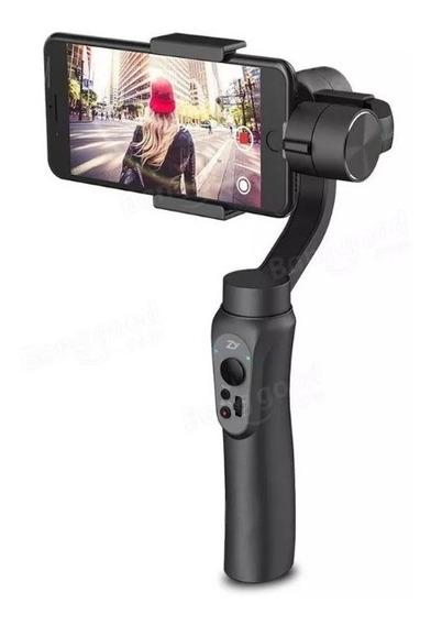 Estabilizador De Câmera Celular Action Cam 3axis Gimbal