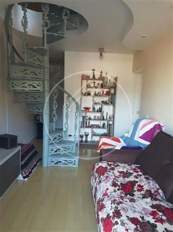 Apartamento - Ref: 816099
