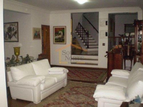 Imagem 1 de 15 de Casa Em Condominio, Venda, Aldeia Do Sol (polvilho), Cajamar - 19860 - V-19860
