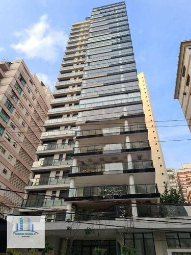 Imagem 1 de 30 de Apartamento Com 3 Dormitórios À Venda, 205 M² Por R$ 5.700.000 - Jardim Paulista - São Paulo/sp - Ap3924
