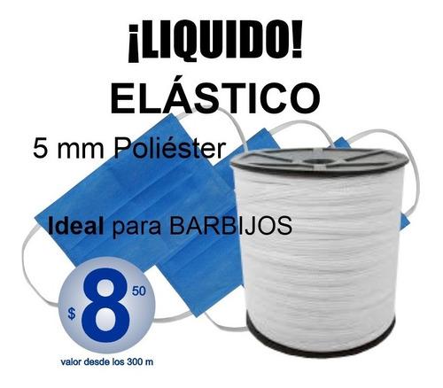 Liquido Bolson De  6000 Metros De Elastico