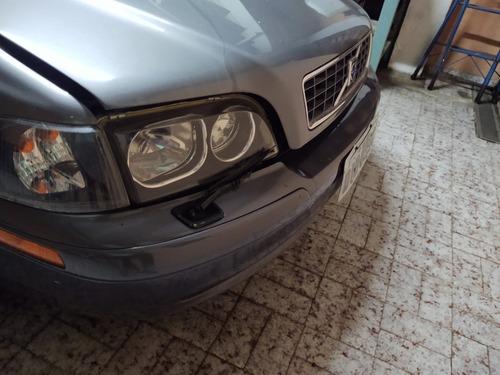 Volvo S40 T4 2002-2003