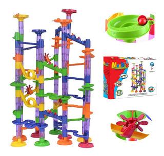 Juguete Laberinto Armable Dinamico Didactico Para Niños