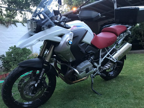 Bmw R1200 Gs Adventure 30 Aniversario. 20000km
