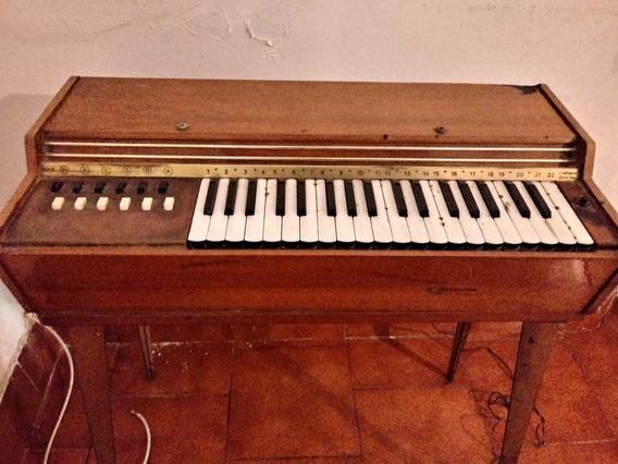 Organo Antigüo