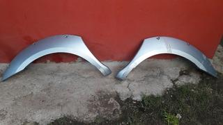 Fenders Delantero De Nissan Frontier 2001/+