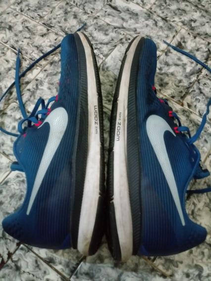 Tenis Nike Zoom Pegasus 34