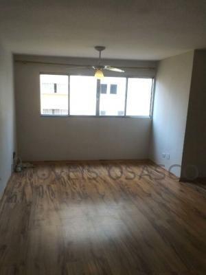 Ref.: 8759 - Apartamento Em Osasco Para Venda - V8759