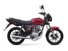 Motomel Cg 150 Full 12 Ctas $ 3680 Motoroma