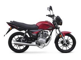 Motomel Cg 150 Full 12 Ctas $ 3744 Motoroma