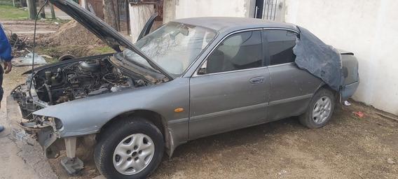 Mazda 626 2.0 1992
