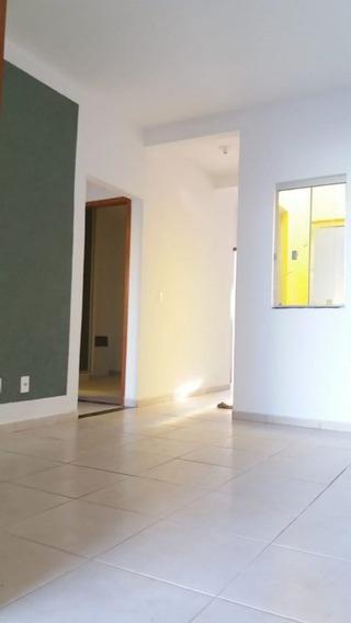 Casa Em Residencial Itaipu, Goiânia/go De 190m² 3 Quartos À Venda Por R$ 168.990,00 - Ca19267