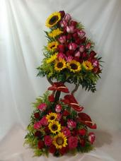 Arreglos Florales Decofrutas Y Mucho Mas! Bethel Madrid!
