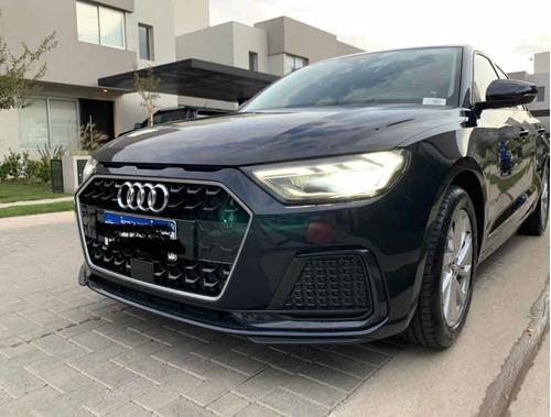 Audi A1 1.0 35 Tfsi