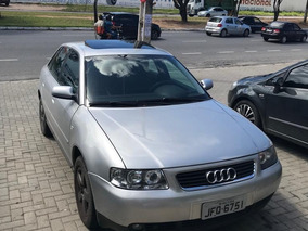 Audi A3 Automático Com Teto Solar 2004/2005