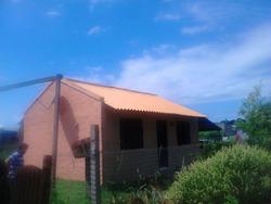 Casa En La Playa Alvorada Para 5 Personas.