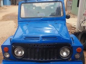 Suzuki Campero Modelo 82