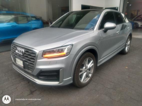 Audi Q2 S Line 1.4 Tfsi