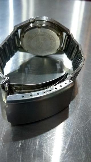Relógio Seiko. Automatico 6119 2 Janelas