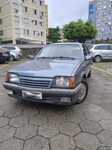 Imagem 1 de 10 de Chevrolet Monza
