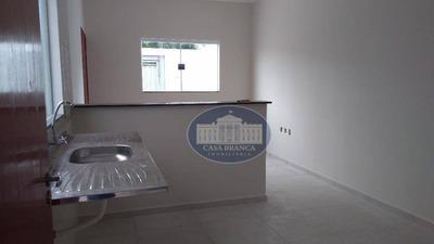 Casa Residencial À Venda, Umuarama, Araçatuba. - Ca0768