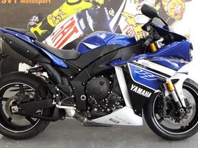 Yamara Yzf R1