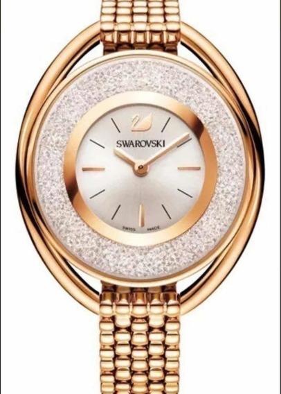 Relógio Swarovski