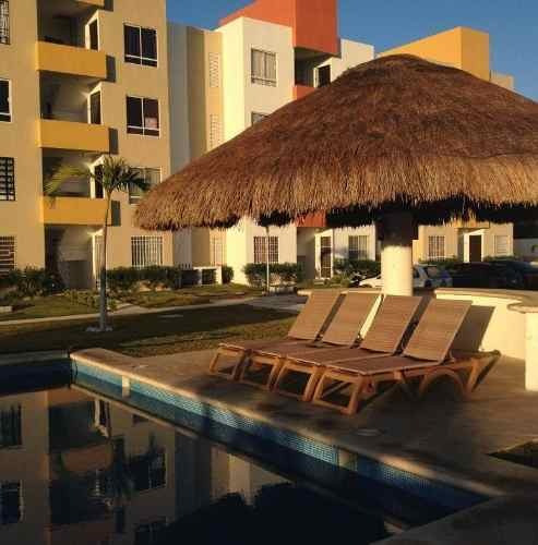 Fracc Paseos Xcacel Privada Boca Paila, Playa Del Carmen