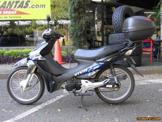 Suzuki Viva R Cool Viva R Cool
