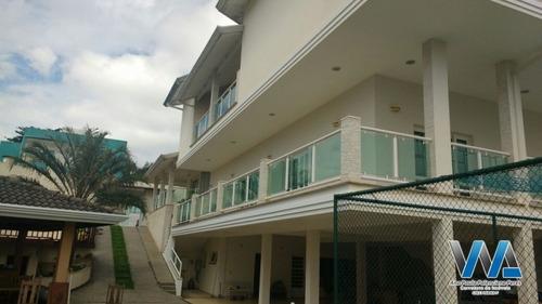 Linda Casa No Jardim América - 458