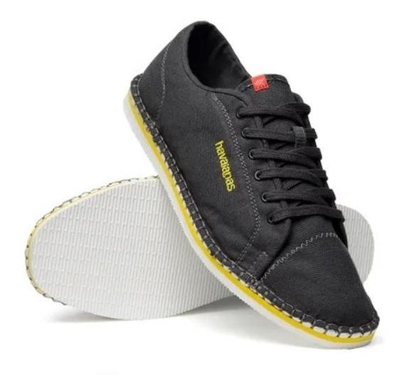 Tênis Alpargata Havaianas Sneaker Original