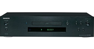 Onkyo Bd-sp809 Reproductor Blu-ray 3d Bdsp809