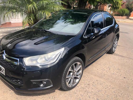Ds Ds4 Chic Sport