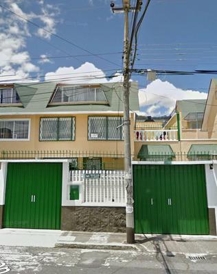 Casa En Venta En San Carlos Norte De Quito